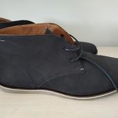 Ботинки San Marina нубук унисекс
