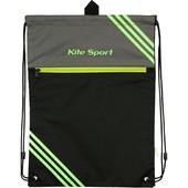 Сумка для обуви с карманом Kite Sport K18-601L-4