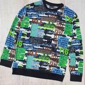 недорого! новинка стильный модный фабричный свитшот батник!!! есть размеры!!!