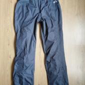 Тёплые зимние женские непромокаемые штаны Adidas. Размер S.