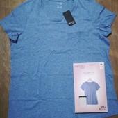Женская футболка для дома и сна esmara размер М 40/42, много лотов с женским бельём и одеждой )