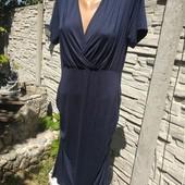 платье стрэйч /вискоза р 16