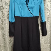 Модные теплые платья!