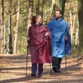 Отличный мужской плащ дождевик Crivit Германия размер универсальный (S - XL)