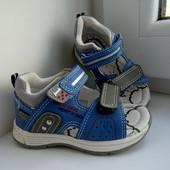 Босоножки, сандалиb bobbi shoes, 20 размер