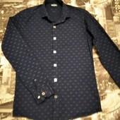 Рубашка Kenzo р.М