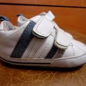Кроссовки, кеды для малыша. Стелька 11 см