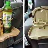 Lidl,Германия,раскладной столик для автомобиля.