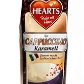 Капучино Karamell (Карамель) Германия 1кг