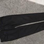 Люкс! Мега стильные мужские джинсы скинни р. 46 отличного сост
