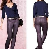 Женские джинсы Slimfit от Tchibo Германия, размер 40 наш 46/48