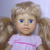 Кукла большая 50 см. Маша ,Озвученная ! В красивом наряде.