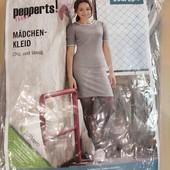 Pepperts молодежное платье 158-164 см