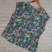 Лёгкая блуза на лето