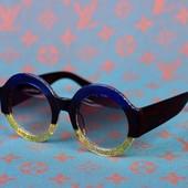 Стилевые очки, новинка и топ 2021г.