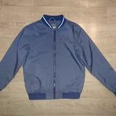 Куртка ветровка на 11-13л,р.152