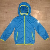 Куртка TCM Tchibo на 7-8л,р.122-128