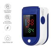 Пульсоксиметр Pulse Oximeter.пульс +кислород в крови