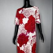 Качество! Очень красивое платье от Marks&Spencer, р. 16+-, в новом состоянии