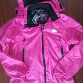 Crivit отличная куртка, ветровка р. 42 евро
