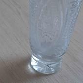 Хрустальная ваза. СССР