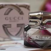 Gucci Bamboo отливант Тестера 7 ml (tester)-популярный Аромат,в лоте 7мл парфюма+флакон