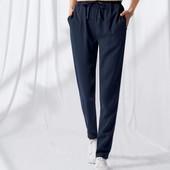 Отличные летние брюки Esmara Германия размер евро 38