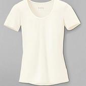 ☘ Зручна базова термо-футболка від Tchibo, розмір 50-54 (44/46 євро)