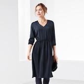 Шикарное платье от ТСМ Tchibo размер евро 42 (укр 48)