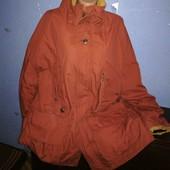 55. Куртка тепла