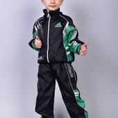 Спортивный костюм для мальчишек. Качество отличное!