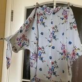 Модная рубашка блуза ONLY оверсайз