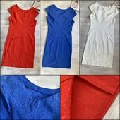 Платье женское жаккардовое.