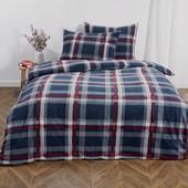 Распродажа! Шикарное зимнее, очень теплое и мягкое постельное белье King size Евро Meradiso