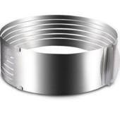 форма для выпечки и нарезки. диаметр от 15 до 20 см