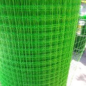 Сетка пластиковая Птичка 2м высотой ( в лоте 1м пог)