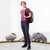 ☘ Функціональні швидко сохнуть штани від Tchibo (Німеччина), розміри: 44-46 (S євро)