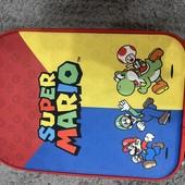 Шикарный чемодан ! Детский качественный .