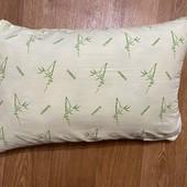 Подушка 50х70 см перо