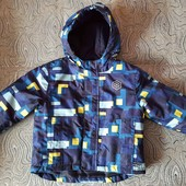 Термокурточка Lupilu 86-92 размер
