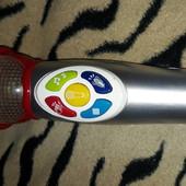Дитячий мікрофон,