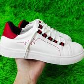Мужские и подростковые кеды-кроссовки