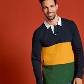 Livergy отличный пуловер поло р. М