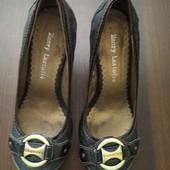 красивые туфли р 37