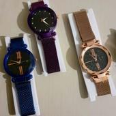 Часы женские без выбора цвета и дизайна Starry sky watch