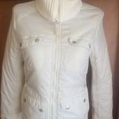 Куртка, весна, размер ХS. Madonna. состояние отличное