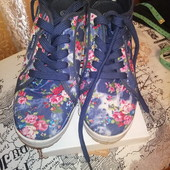 Классные туфли 25.5 по стельке