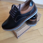 повністю шкіряне взуття прошите 38 до 24,2-24,3см