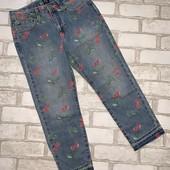 Детские джинсы Gap girlfriend размер 8