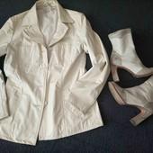 Кожаная куртка,пиджак